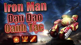 BangBang  - Iron Man Đạn Đạo Oanh Tạc