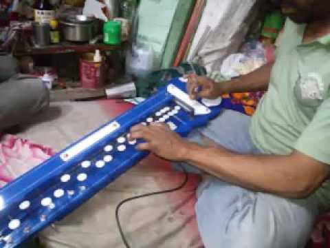 Mushkurane Ki Wajah Tum Ho Instrumental  Song On Bulbul Tarang Banjo