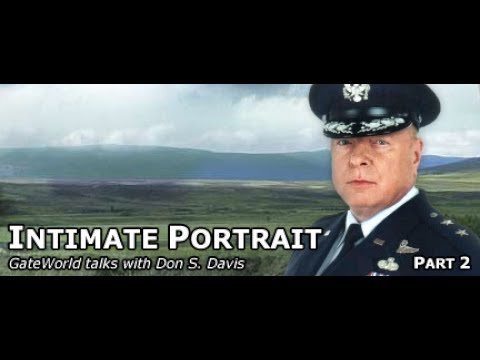 Intimate Portrait (Part 2) (Interview with Don S. Davis)