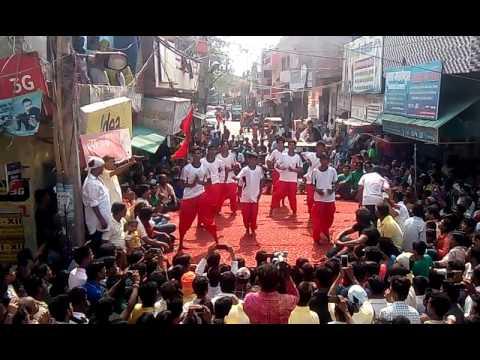 Ganesh Chaturti X block Brahmpuri delhi 110053