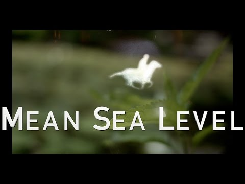 "Mean Sea Level ""After Words"" official video"