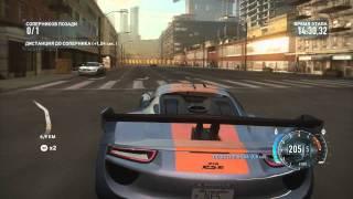 NFS:The Run-Final Race (Финальная гонка) PC [720p]