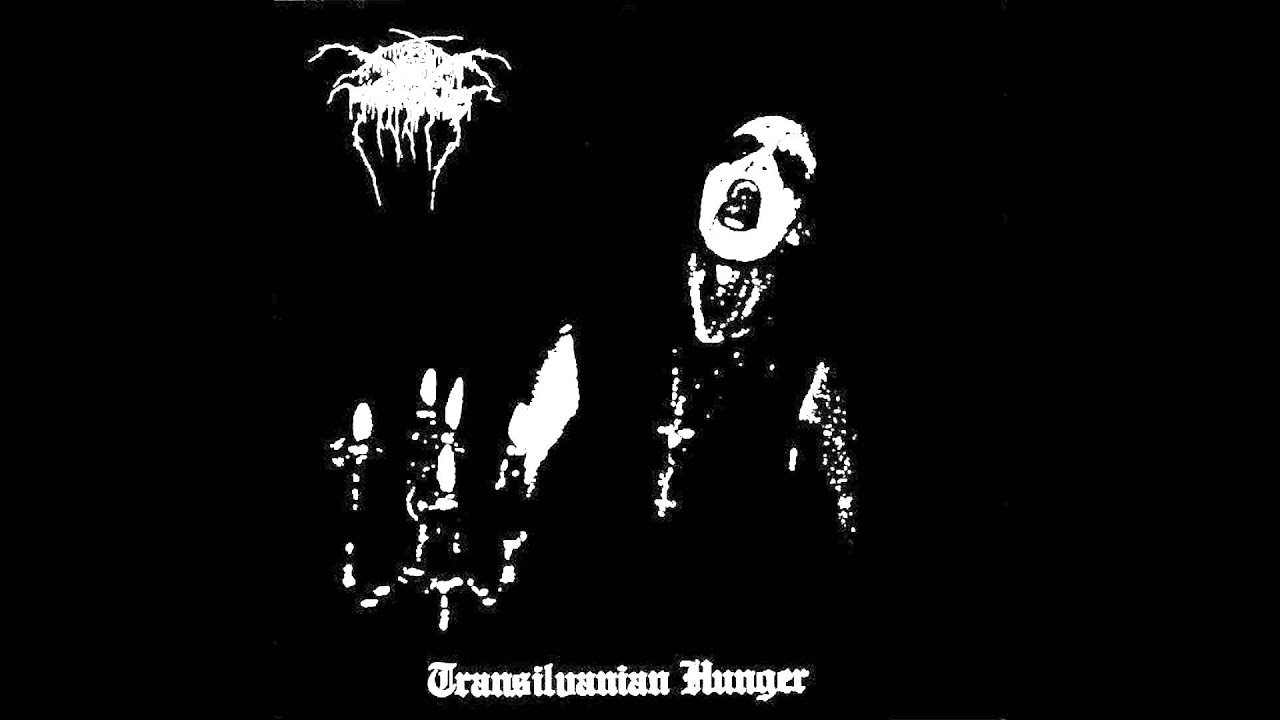 Darkthrone - Transilvanian Hunger extended instrumental ...
