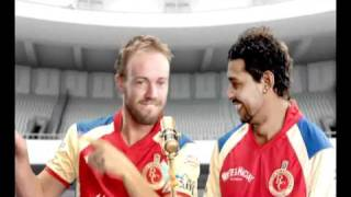 Kingfisher Karaoke Commercial 2011