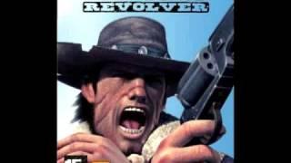 Red Dead Revolver Track 5