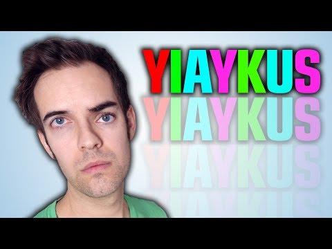 Download Youtube: YIAYKUS. (YIAY #395)
