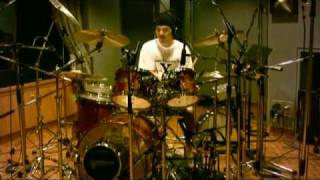 X JAPAN Silent Jealousy ドラム 頑コピ from JAPAN