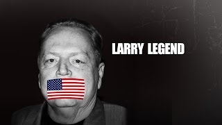 Why Larry Flynt Says He May Investigate GOP Nominee