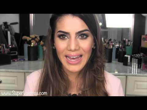 Comprinhas de Maquiagem: Mac & Ulta (Por Camila Coelho)