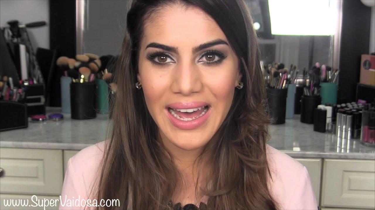 Muitas vezes Comprinhas de Maquiagem: Mac & Ulta (Por Camila Coelho) - YouTube NL99