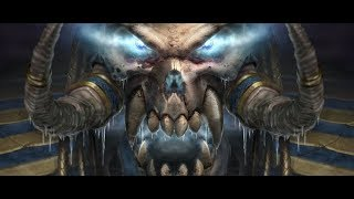 Warcraft III Reign Of Chaos Stream - Part 10- For The Lich King! - For The Scourge!