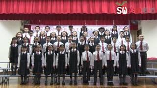 第六十六屆香港學校朗誦節 散文集誦(冠軍)