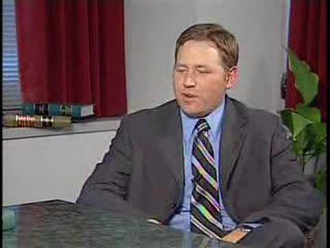 Eric Beyer - Two Harbors Minnesota Attorney