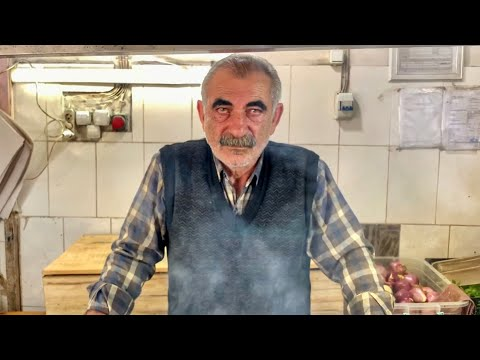 Çatalı Bırak Lan Allahsız Dedi   Kebapçı Ali Baba Adana