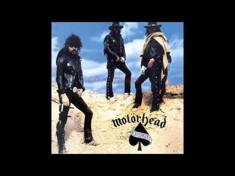 Motörhead - Ace Of Spades (1980) Full Album HQ Audio