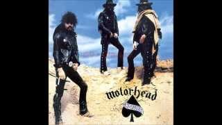 Motörhead - Ace Of Spades (1980) Full Album HQ Audio