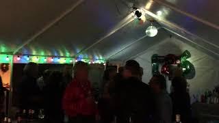 Verjaardagsfeest gezamelijk 125 jaar - Zeewolde