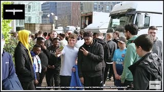 Match Day Experience   Newcastle United 2-1 Arsenal