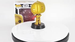 Funko Star Wars: Episode VII - The Force Awakens C-3PO Pop! Vinyl Bobble Head