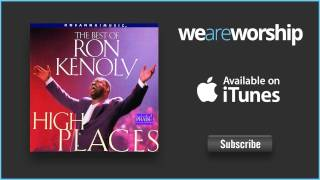 Watch Ron Kenoly More Of You video