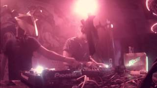 Deep Deer Live Apokalypsa 21 11 2014 Boby Centrum Brno Video Set