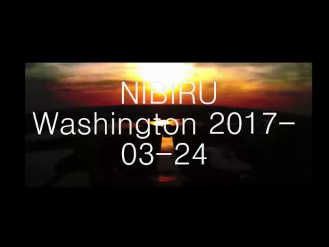 NIBIRU Washington DC- 2017 03 24