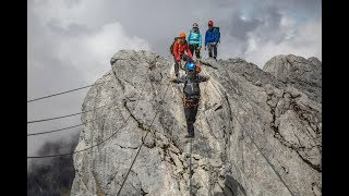 #NowClimbing Carstensz Pyramid (Indonesia's Tallest Peak)
