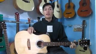 Đàn Guitar Giá Rẻ | 980,000 đ | Shop Guitar Isaac