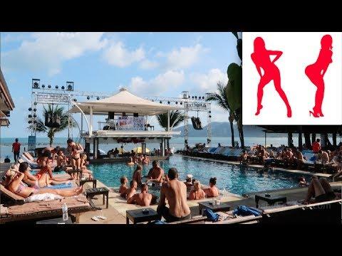 Ark Bar Beach Resort - What's it really like...???