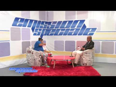EMISSION SPECIALE DU 04 AOUT 2017 Jessica MPANOTRA BY TV PLUS MADAGASCAR