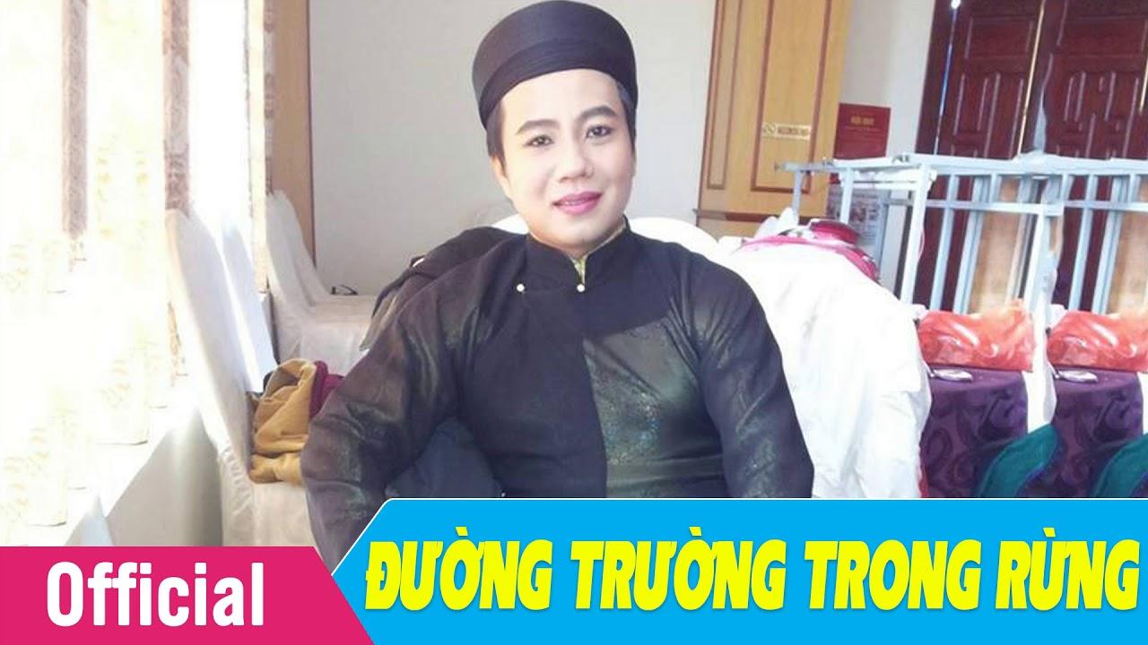 [Hát Chèo Cổ] Đường Trường Trong Rừng - Nguyễn Tùng (Nhà hát chèo Hưng Yên)