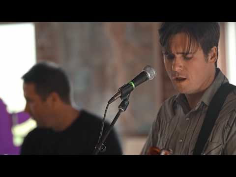 The Middle - WRRV Sessions - Jimmy Eat World - Newburgh Brewery