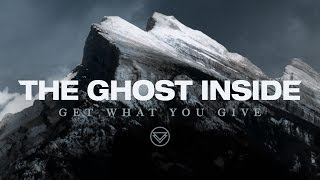"The Ghost Inside - ""This Is What I Know About Sacrifice"""