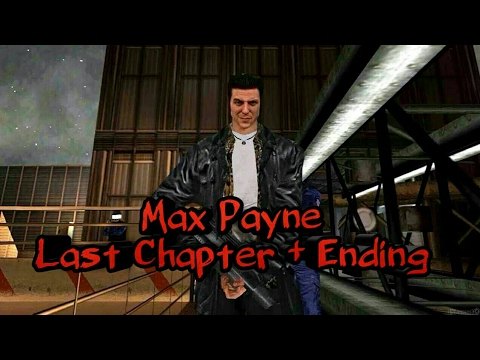 Max Payne Last mission Ending on Android