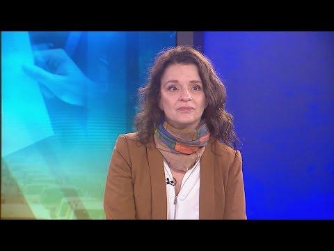 """Magdalena Max-Neef: """"La Comedia Siempre Ha Sido Vista Como Un Género Menor Por Los Colegas"""""""