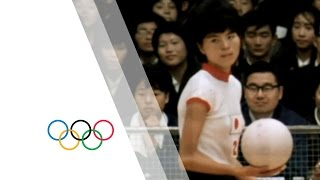 Japan Win First Ever Women