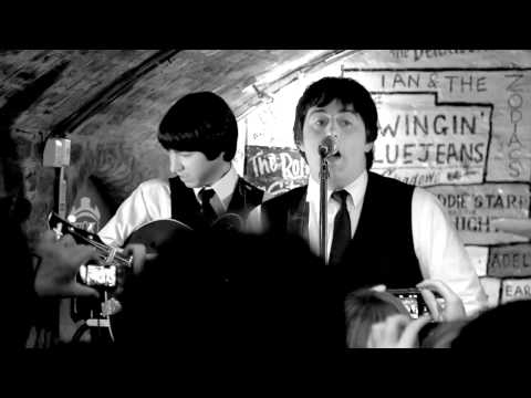 Some Other Guy - The Cavern Club Beatles