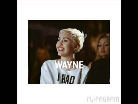 Smiler hate wayne and Katy !