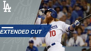 Extended Cut: Justin Turner smacks go-ahead homer in WS Game 1
