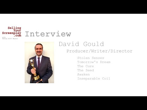 SYS 146: Writer/Director/Producer David Gould Talks About His First Feature Film, The Cure