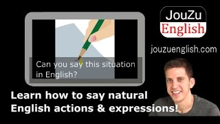 Fun Free Video English Lessons - pencil lead 150118|Common Mistakes for ESL Learners