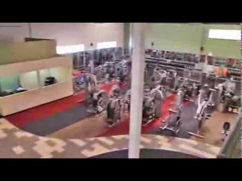 Tour of Genesis Fitness Club 24/7 Rothwell