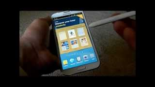 best tips and tricks of samsung galaxy note 2 1 of 2