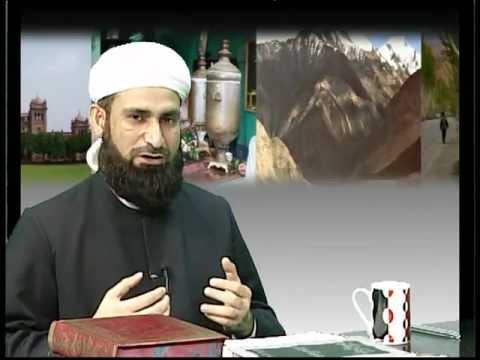 PIR MOHAMMAD TAYYAB UR REHMAN INTERVIEW WITH PAKISTAN SPOKEPERSON FARHAT ULLAH BABAR NOORTV-P01