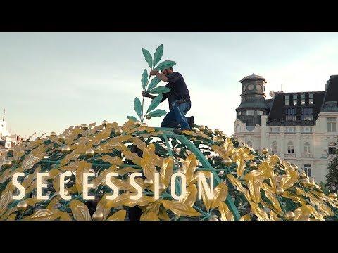 Wiener Secession - Sanierung Der Kuppel 2018