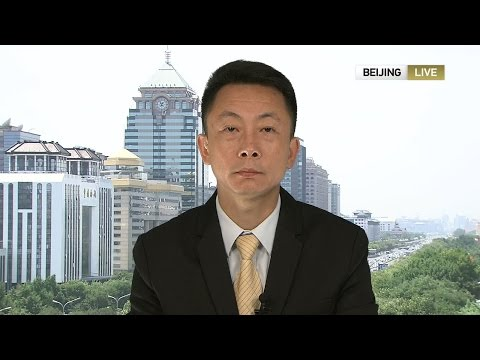 Liu Chunsheng discusses the global steel market
