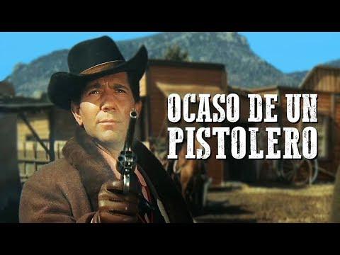 Las Manos de un Pistolero | PELÍCULA DEL OESTE | Español | Vaqueros | Free Western Spanish