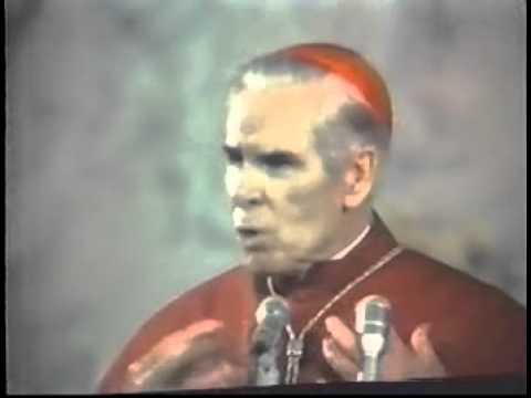 Youth and Sex - Venerable Fulton Sheen