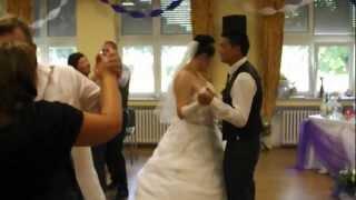 Казахская Свадьба в Германии