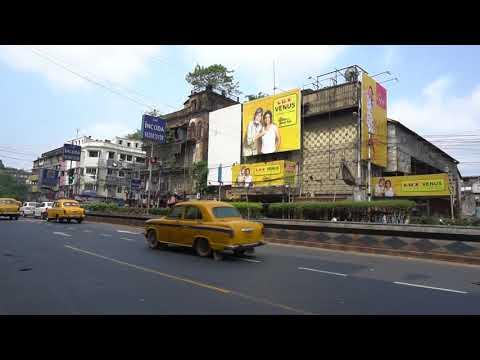 Royalty Free Video Footage | Prabhat Cinema Hall M G Road